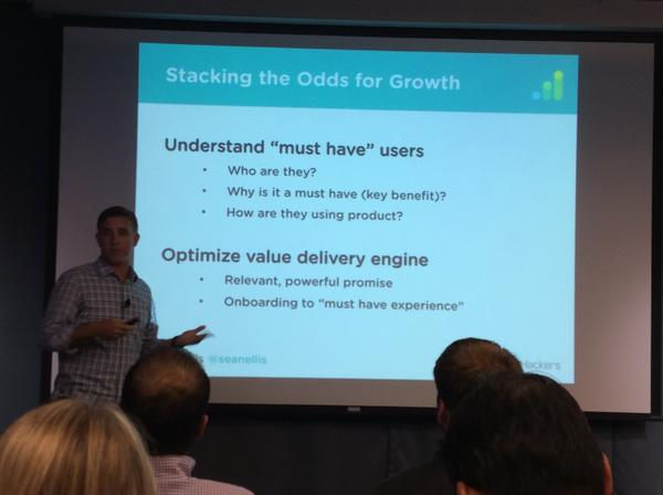 """4 - Optimize your value delivery w relevant powerful promise & onboard to the """"must have experience"""""""