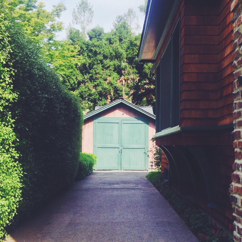 Hewlett-Packard Garage, Palo Alto