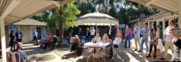 Evento di inaugurazione TVLPx Emilia-Romagna