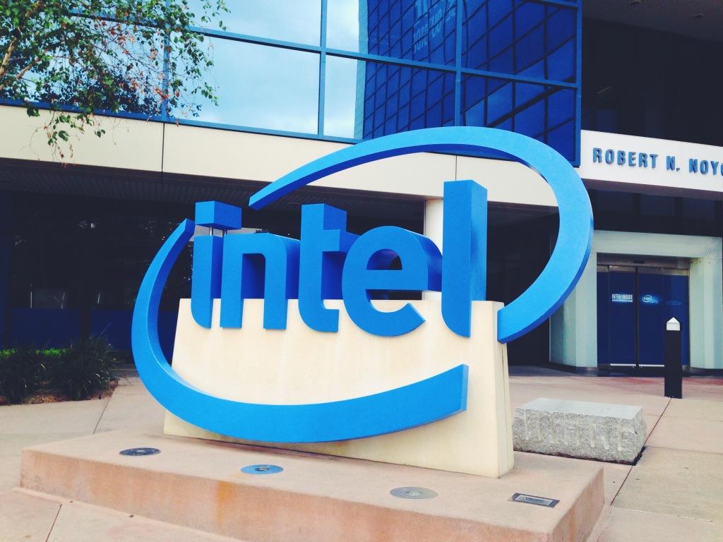 Intel - Silicon Valley