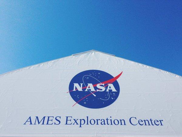 Regione Emilia-Romagna alla NASA