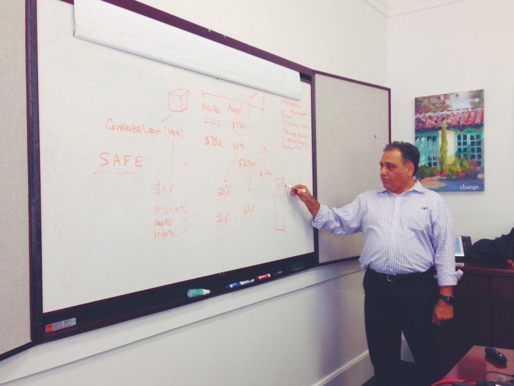 TVLP lessons