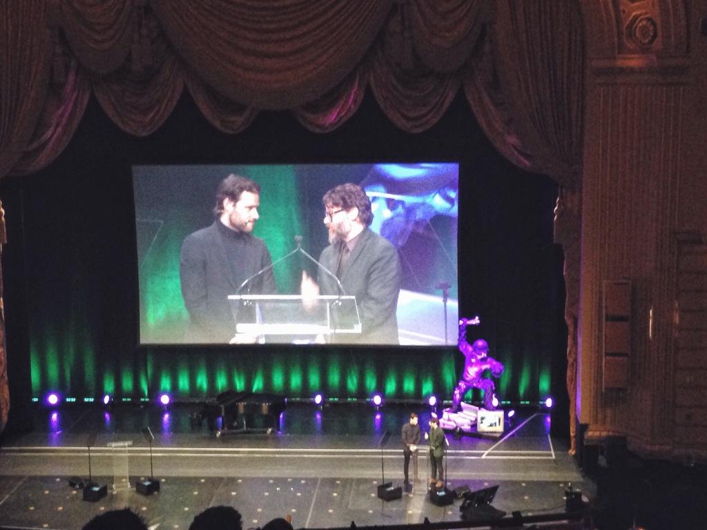 9th Annual Crunchies - gli Oscar delle startup by TechCrunch