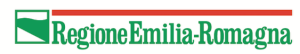 Logo Regione ER