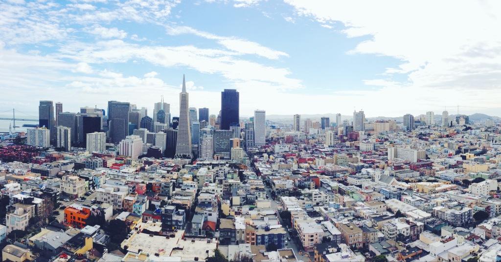 Le startup dell'emilia-romagna in Silicon Valley