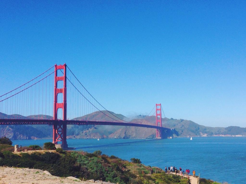 Silicon Valley - San Francisco