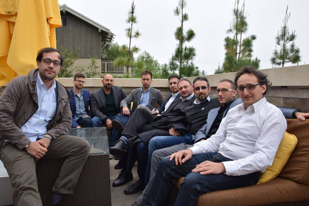 Le startup a Madera