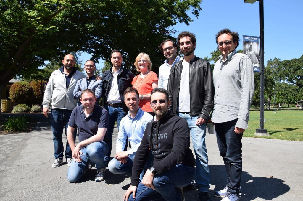 L'Emilia-Romagna in Silicon Valley - ASTERinUSA4