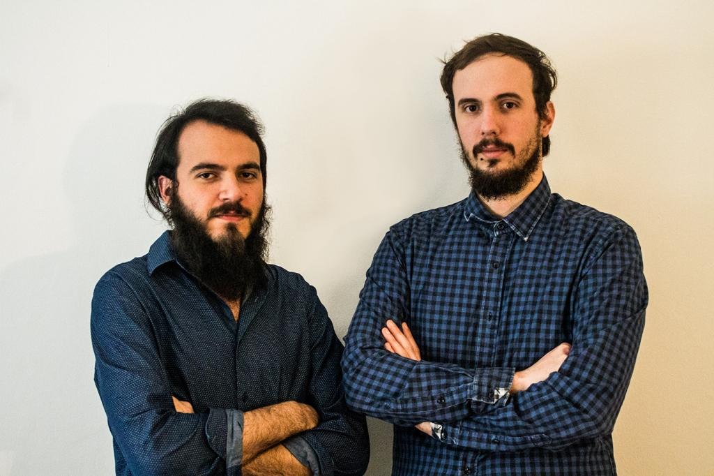 Founder Team
